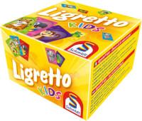Spielschachtel - Ligretto - Kids