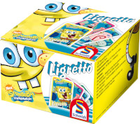 - Ligretto - Spongebob