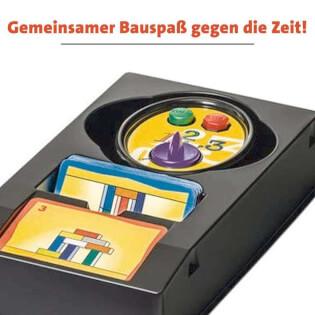 Spielmaterial- Make