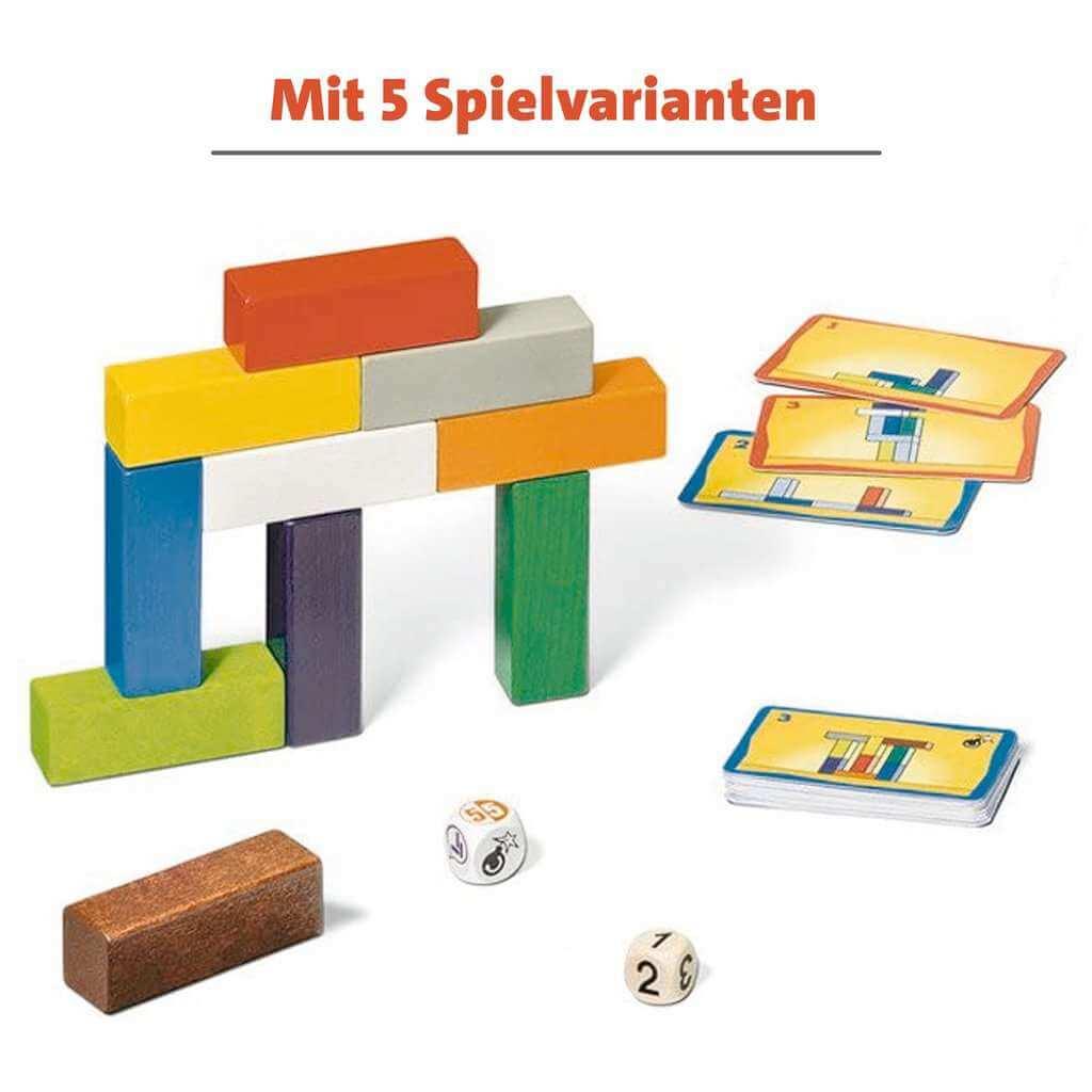 Spielvarianten- Make