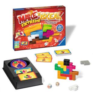 Schachtel und Spielmaterial- Make