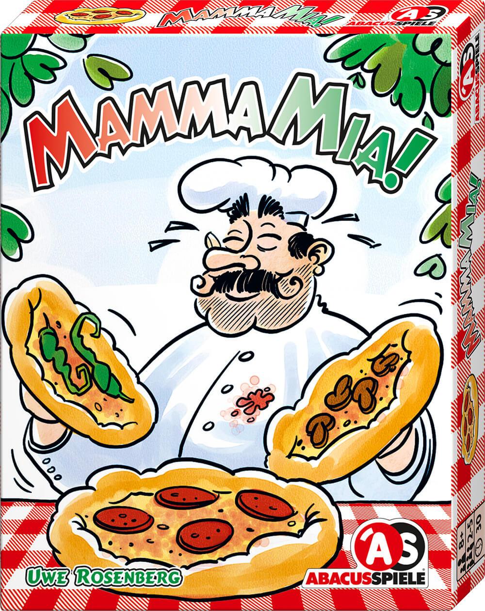 - Mamma Mia!