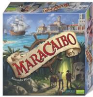 Schachtel Vorderseite - Maracaibo