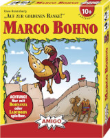 Schachtel Vorderseite - Marco Bohno