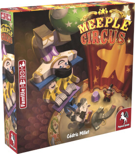 - Meeple Circus