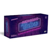 Schachtel Vorderseite - Tabu - Midnight