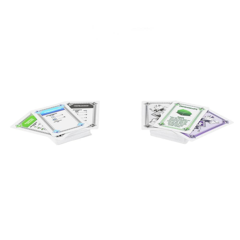 Spielkarten- Monopoly Deal
