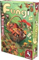 Schachtel Vorderseite - Fungi
