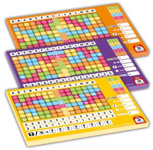 Spielblöcke IV, V und VI- Noch Mal! Zusatzblockset IV, V und VI