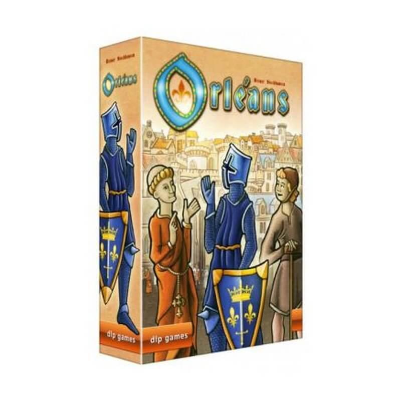 - Orléans
