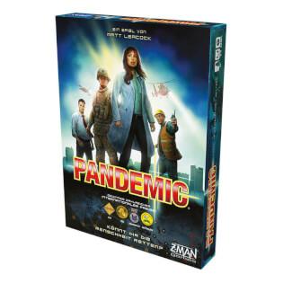 - Pandemic