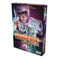 - Pandemic - Im Labor