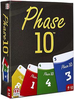Schachtel Vorderseite- Phase 10