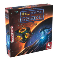 - Roll for the Galaxy