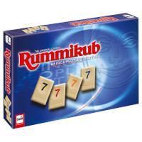 Schachtel Vorderseite - Rummikub Classic