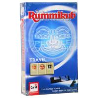 Schachtel Vorderseite - Rummikub Travel