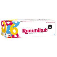 Schachtel Seite - Rummikub Twist