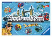 Schachtel Vorderseite - Scotland Yard Junior