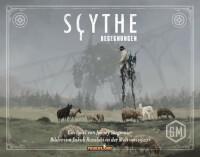 Schachtel Vorderseite - Scythe: Begegnungsbox