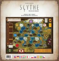 Schachtel Vorderseite - Scythe: Modular Board
