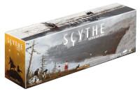 Schachtel Vorderseite - Scythe: Kolosse der Lüfte