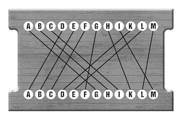 Spielmaterial- Sebastian Fitzek – Killercruise