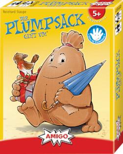 - Der Plumpsack geht um
