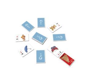 Spielkarten- Der Plumpsack geht um