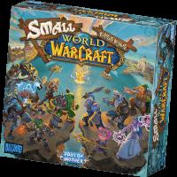 Schachtel Vorderseite - Small World of Warcraft