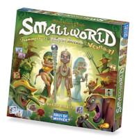 Schachtel Vorderseite - Small World - Power Pack 2