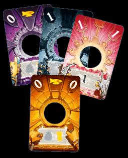 Spielkarten- Solenia