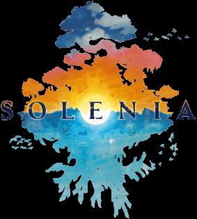 Logo- Solenia