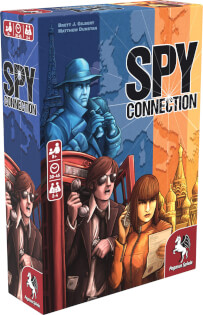 - Spy Connection