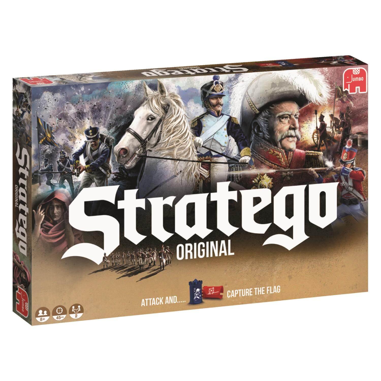 - Stratego Original