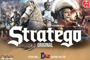 Cover- Stratego Original