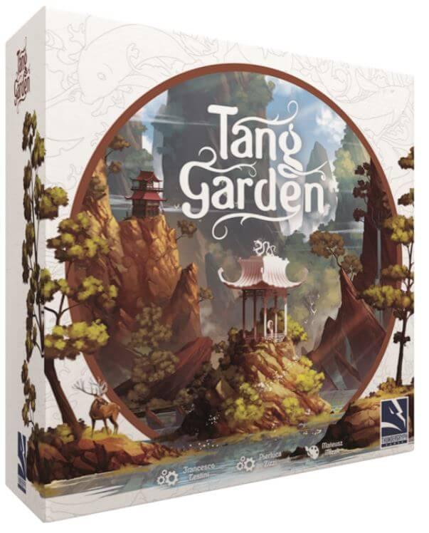 - Tang Garden