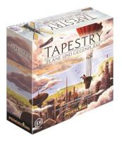 Schachtel Vorderseite - Tapestry - Pläne und Gegenpläne