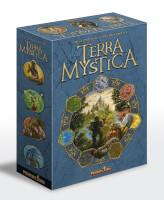 Schachtel Vorderseite - Terra Mystica