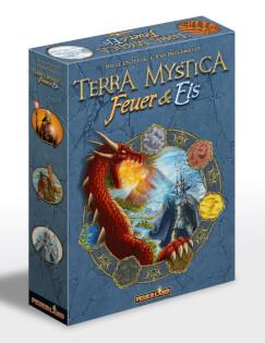 - Terra Mystica: Feuer & Eis