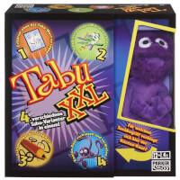 Schachtel Vorderseite - Tabu XXL