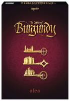 Schachtel Vorderseite - The Castles of Burgundy