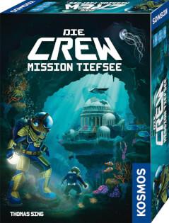 - Die Crew: Mission Tiefsee