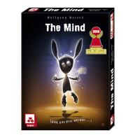 Schachtel The Mind - The Mind