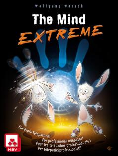 Schachtel Vorderseite- The Mind - Extreme