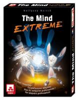 Schachtel Vorderseite  - The Mind Extreme