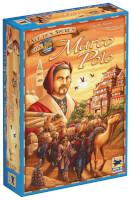 Schachtel Vorderseite - Auf den Spuren von Marco Polo
