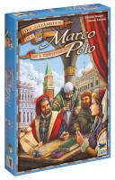 Schachtel Vorderseite - Marco Polo - Die Gefährten