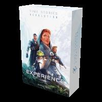 Schachtel Vorderseite - T.I.M.E. Stories - Revolution: Experience