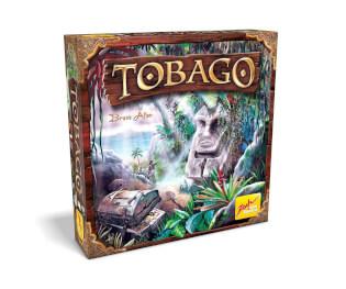 - Tobago