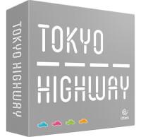 Schachtel Vorderseite - Tokyo Highway